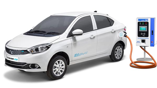 According To The CEEW-CEF Report Nearly 1.35 lakh EVs Sold In India In FY2021: Here Are The Details