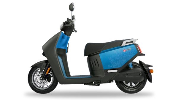 DAO 703 Electric Scooter Launched In India: Gets A Top Speed Of 70Km/h & Range Of 100 Kilometres