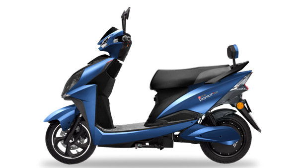 DAO Vidyut 106, Vidyut 108 & ZOR 405 Slow-Speed Electric Scooters Launched In India
