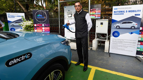 Electric Vehicle Charging Stations Across India: State-Wise Numbers, Fame II Scheme & Other Details