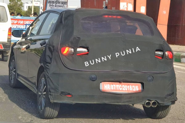 Hyundai i20 N-Line Spied Testing Once Again Ahead Of Its India Launch: Details & More!