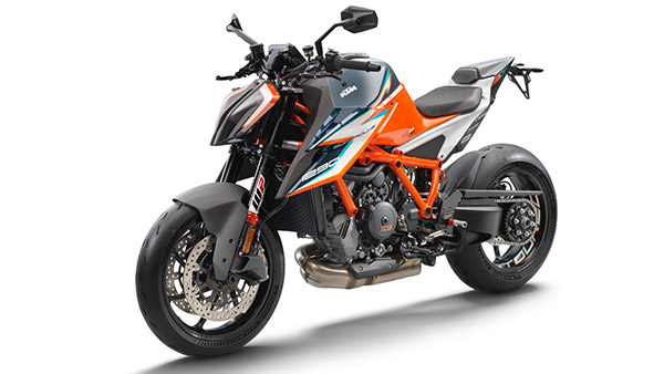 KTM 1290 Super Duke Sells Out: 500 Units Of The Limited-Edition Motorcycle Sold In Just 48 Minutes