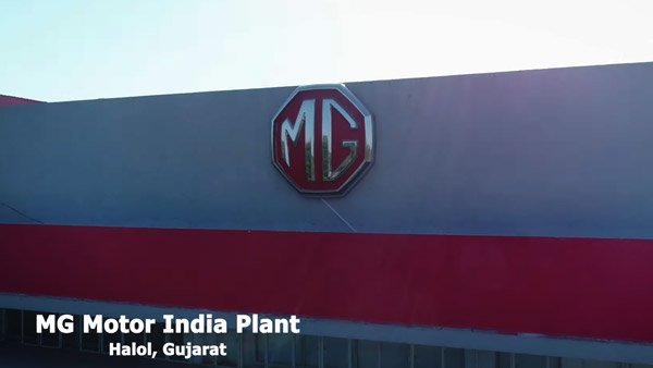 MG Motor India Plant Shuts Down Temporarily Due To Covid-19 Pandemic: MG Cars Waiting Period & Other Details