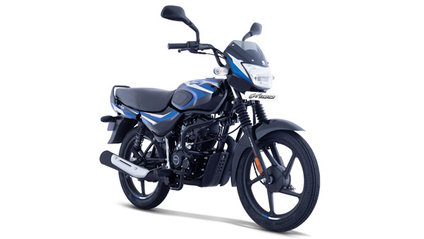Bajaj Platina & CT Motorcycle Line-Up Receives Second Price Hike This Year: New Price List & Other Details