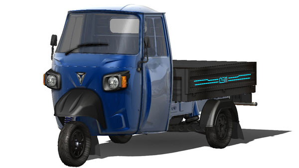 Omega Seiki To Introduce Solid-State Battery Equipped EVs In India: Here Are All The Details