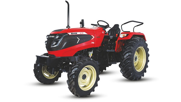 Solis 5015 Hybrid Tractor Launched In India: Prices Start At Rs 7.21 Lakh