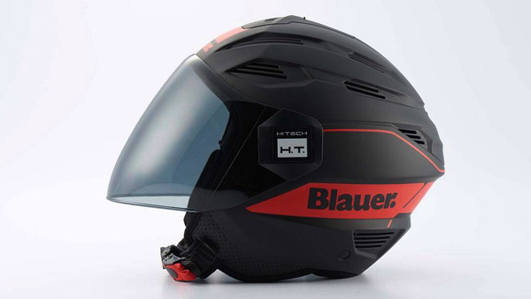 Steelbird BRAT Series Of Helmets Launched In India: Developed In Association With Blauer