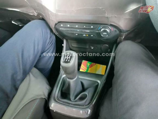 Spy Pics: Tata HBX Interiors Spied Revealing New Details Ahead Of Launch