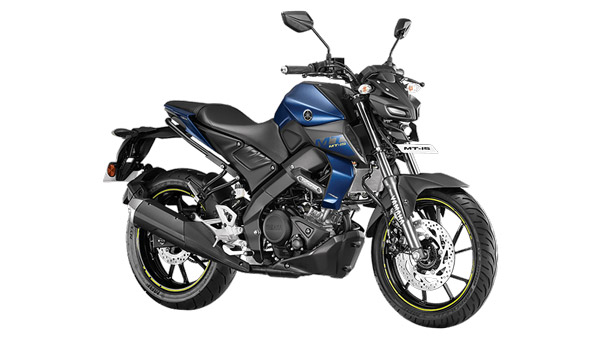 Yamaha MT-15 With Dual-Channel ABS To Be Launched Soon