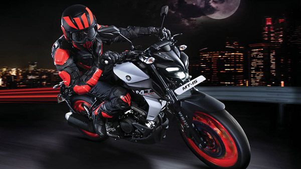 Yamaha MT-15 Prices Hiked By Rs 1,000: New Prices Start At Rs 1.41 Lakh