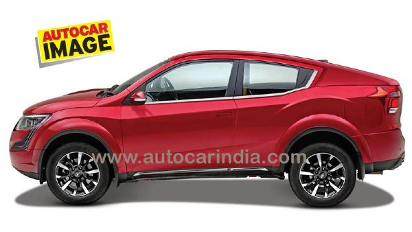 Mahindra XUV900 Will Be The First Coupe SUV From The Brand: Here Are All Details