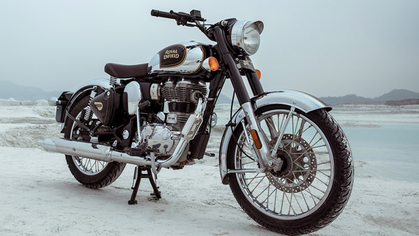 Bike Sales Report For FY 2020-21 In India: Royal Enfield Records Over 5,73,438 Units Sales