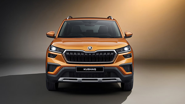 Skoda Kushaq Bookings & Delivery Timeline Revealed: India Launch, Specs, Features, Rivals & Other Details