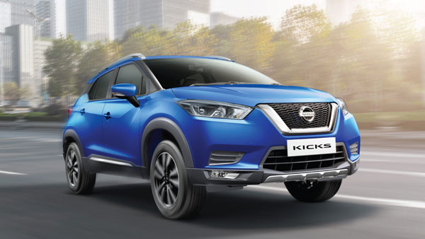 Nissan Kicks Offers & Discounts For May 2021: Up To Rs 75,000 Benefits Across Varaints