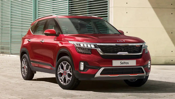 2021 Kia Seltos Launched In India Starting At Rs 9.95 Lakh: New Features, Variants, Price List & More