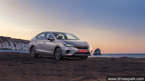 Honda Car Sales Report For April 2021: Registers Over 27% Monthly Growth In Domestic Market