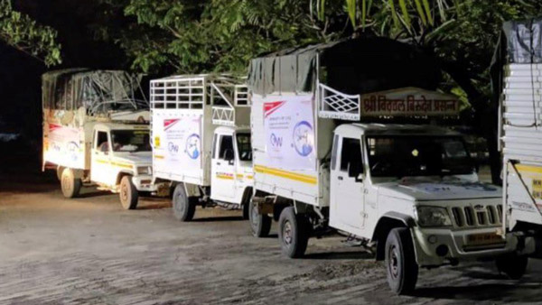 Mahindra 'Oxygen On Wheels' Initiative Launched To Fight Ongoing Covid-19 Pandemic