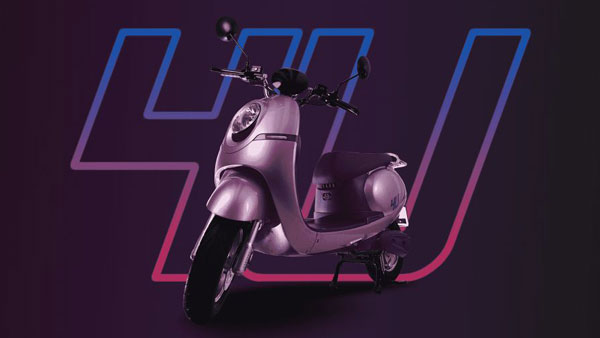 EeVe Soul Electric Scooter Expected To Launch Before The Festive Season: Read More!