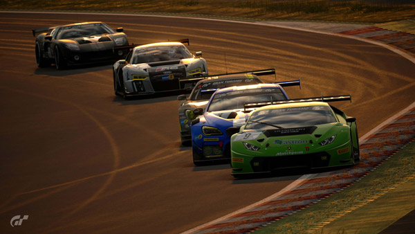 Gran Turismo Becomes Part Of Virtual Olympics Series: Racing Game In the Spotlight