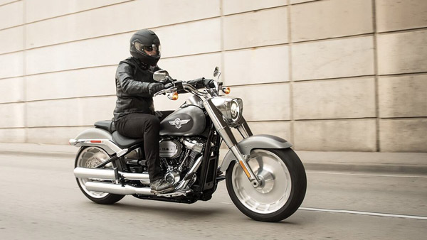 Harley Davidson Bikes Offers & Discounts Announced: Massive Benefits Available With A Catch!