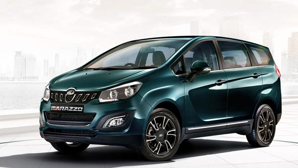 Mahindra Marazzo & KUV100 To Be Discontinued In India: No More MPVs From Mahindra?
