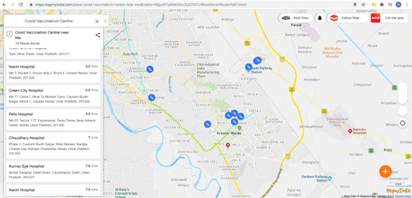 கோவிட் -19: ஆக்ஸிஜன் டேங்கர்கள் ஜி.பி.எஸ் டிராக்கருடன் பொருத்தப்பட வேண்டும்