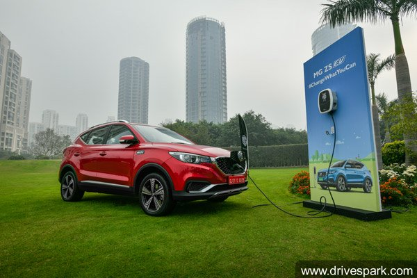 MG Motor Car Sales Report For April 2021: Company Registers Over 2,500 Units In Domestic Sales