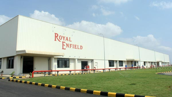 Royal Enfield Temporarily Suspends Production Due To Covid-19: Read More To Find Out!