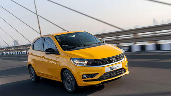 Tata Adds A New Feature On The Tiago & Tigor: Read More To Find Out What's New!