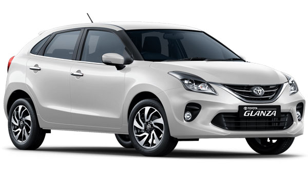 Toyota Glanza & Urban Cruiser Prices Hiked: Price Hike Of Upto Rs 34,000 & Rs 13,000 Respectively