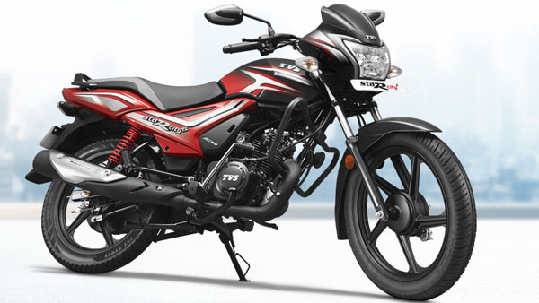 TVS Motor Company Motorcycle & Scooters Sales In India In April 2021: Records Over 3,22,683 Units Sales