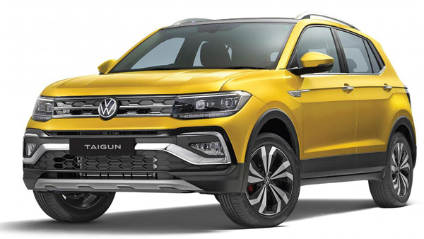 Volkswagen Taigun Could Feature ADAS In India: Here Are All Details