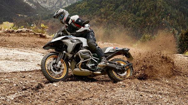 2021 BMW R 1250 GS BS6 India Launch Teased: Expected Price & Available Variants