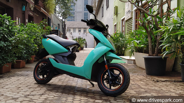 Ather 450X Price After Subsidy Under Fame 2 Incentives: City-Wise Price List & FAQs