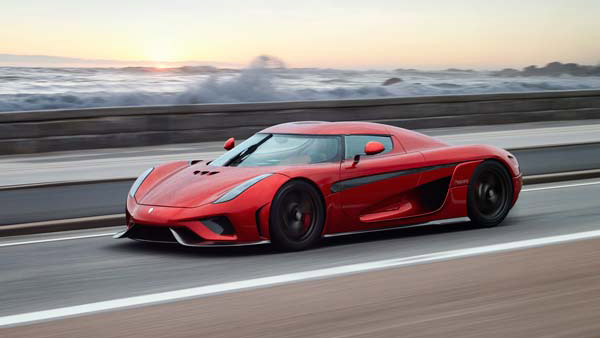 Koenigsegg Hypercars To Get Volcano Fuel: New Type Of Renewable Fuel Being Considered