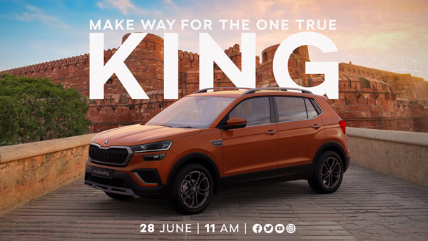 Skoda Kushaq India Launch On June 28: Bookings, Delivery Timeline & Other Details