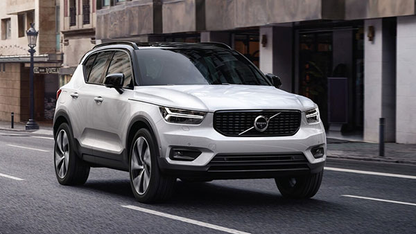 Volvo India Introduces Subscription Plans — Here's How You Can Subscribe To A Volvo Car In India