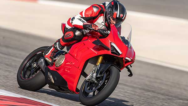 2021 Ducati Panigale V4 & V4 S Launched In India: Gets Several New Updates & Price Hike