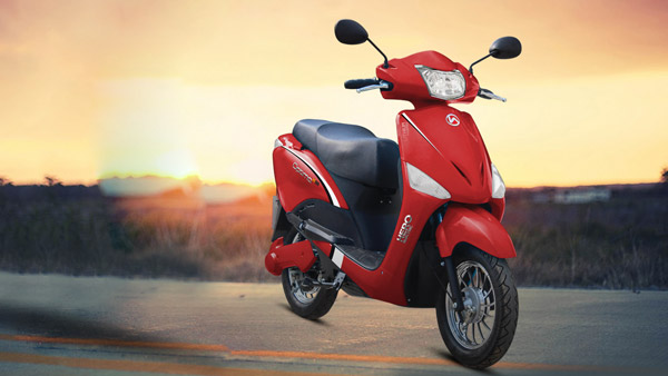 Hero Electric Scooter Prices Dropped By Up To Rs 15,000: Optima HX FAME 2 Subsidy Revised Price List