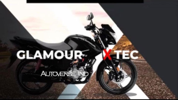 Hero Glamour XTEC Design Features Leaked Ahead Of India Launch: Here Are All The Details