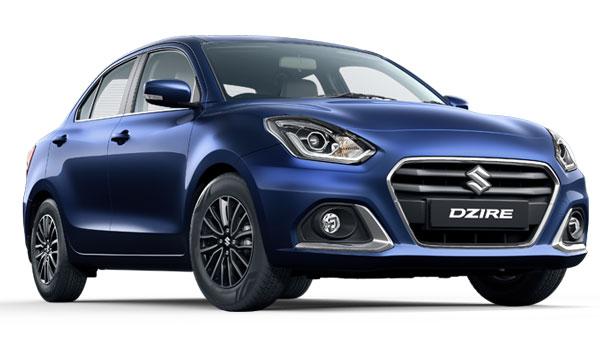 Maruti Suzuki Car Prices Increase — Company's Third Price Hike Of 2021 Coming Soon