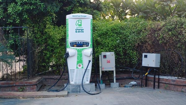 EV Charger Installation In Delhi Becomes Easier: New Application Process Implemented