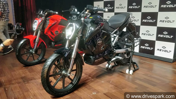 Revolt Electric Bike Bookings Reopen: Over 5,000 RV400 Units Sold In 2 Hours