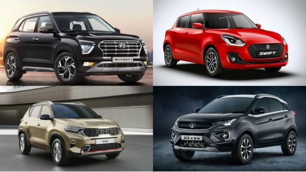 Top-Selling Cars In India (May 2021): Hyundai Creta Beats Maruti Suzuki Swift To Take The Top Spot