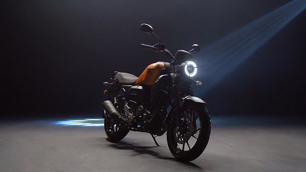 Yamaha FZ-X Launched In India At Rs 1.16 Lakh: Retro Design, Bluetooth Connectivity Available