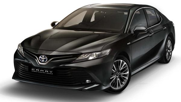 Toyota Hybrid Battery Warranty Extended: Toyota Camry & Vellfire Get 8 Years Battery Warranty