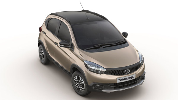 2021 Tata Tiago NRG Launching Soon — Design, Features & Other Details