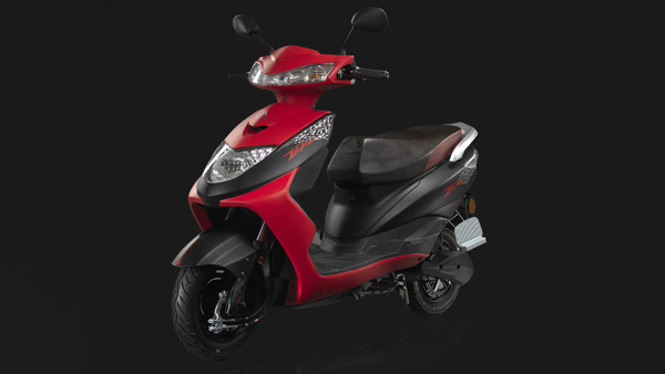Ampere Electric Showrooms Reach At Over 500 Locations In India With 350 Electric Scooter Touchpoints