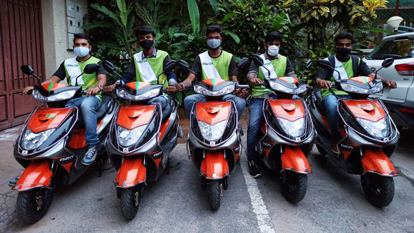 eBikeGo Electric Mobility Startup Rapidly Expands & Reports Massive Growth During Pandemic