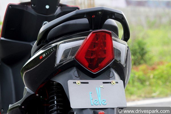 EeVe Atreo Electric Scooter Review: Performance, Ride & Handling, Specs, Range, Features & All Other Details